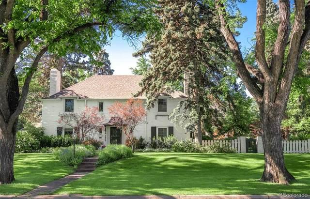 5950 E 6th Avenue Parkway, Denver, CO 80220 (#6196125) :: The HomeSmiths Team - Keller Williams