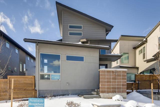 6707 Fern Drive, Denver, CO 80221 (#6196493) :: Bring Home Denver with Keller Williams Downtown Realty LLC