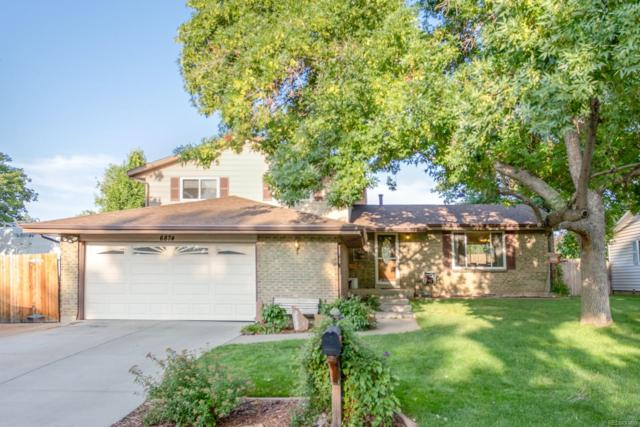 6874 Welch Court, Arvada, CO 80004 (#6196994) :: The City and Mountains Group