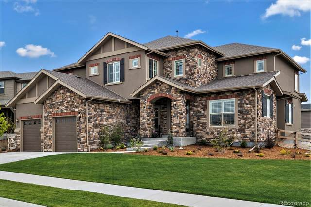 2334 Carbonate Circle, Erie, CO 80516 (MLS #6197152) :: 8z Real Estate