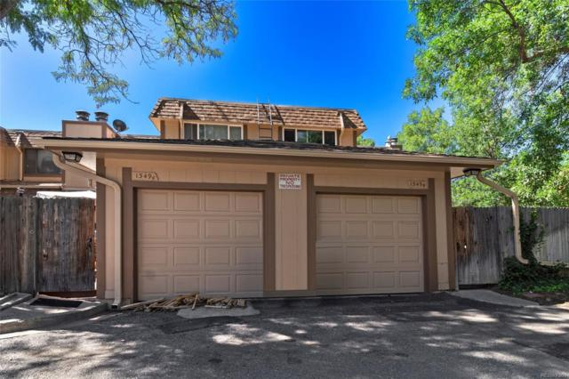 1349 S Chambers Circle D, Aurora, CO 80012 (MLS #6197398) :: 8z Real Estate