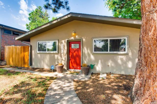 3345 Ash Street, Denver, CO 80207 (#6197405) :: The HomeSmiths Team - Keller Williams