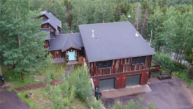 34 Lodgepole Circle, Evergreen, CO 80439 (#6197662) :: Wisdom Real Estate