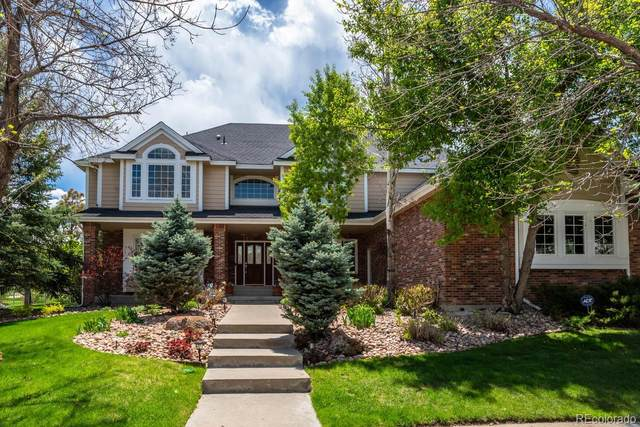 905 S Wiley Court, Superior, CO 80027 (MLS #6197984) :: 8z Real Estate