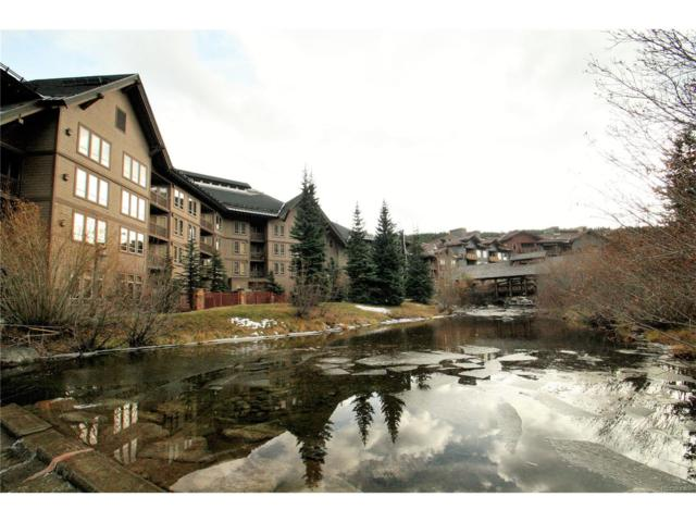 172 Copper Circle #207, Copper Mountain, CO 80443 (#6197990) :: Bring Home Denver
