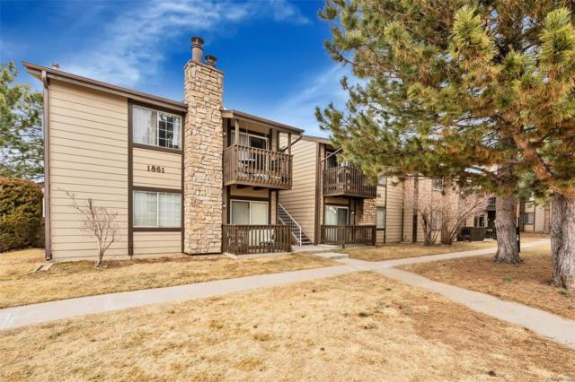 1863 S Pitkin Circle B, Aurora, CO 80017 (#6198259) :: Colorado Home Finder Realty