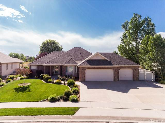 1823 74th Avenue Court, Greeley, CO 80634 (#6198333) :: Compass Colorado Realty