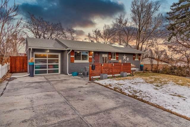 901 Delta Street, Denver, CO 80221 (#6198394) :: Bring Home Denver with Keller Williams Downtown Realty LLC
