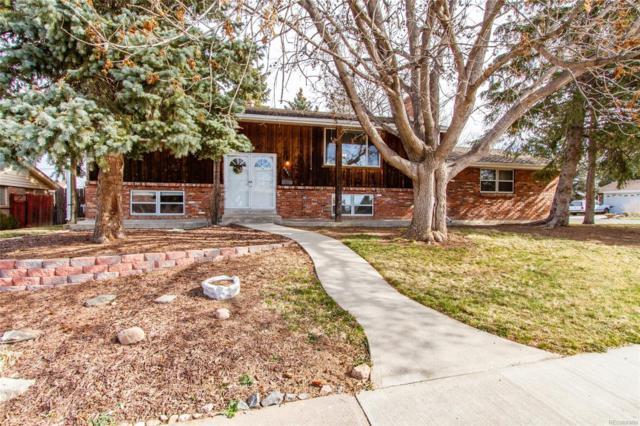 4501 W Tufts Avenue, Denver, CO 80236 (#6198515) :: Wisdom Real Estate