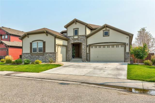 4404 E 139th Avenue, Thornton, CO 80602 (#6198657) :: Chateaux Realty Group