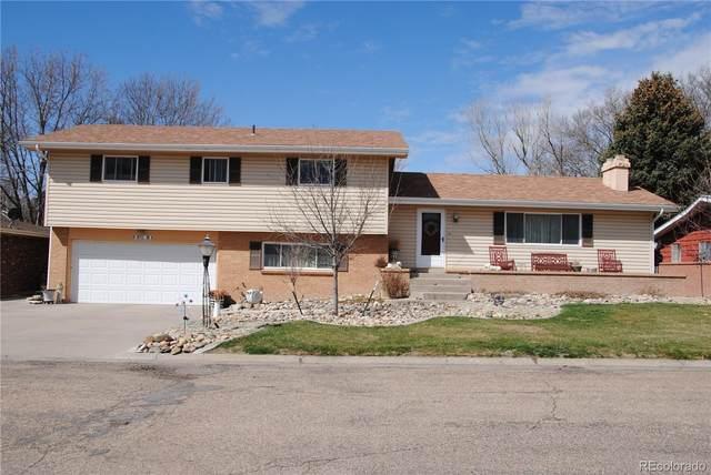 55 Paradise Drive, Burlington, CO 80807 (#6198758) :: Wisdom Real Estate