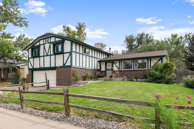 6430 W 74th Avenue, Arvada, CO 80003 (MLS #6198855) :: 8z Real Estate