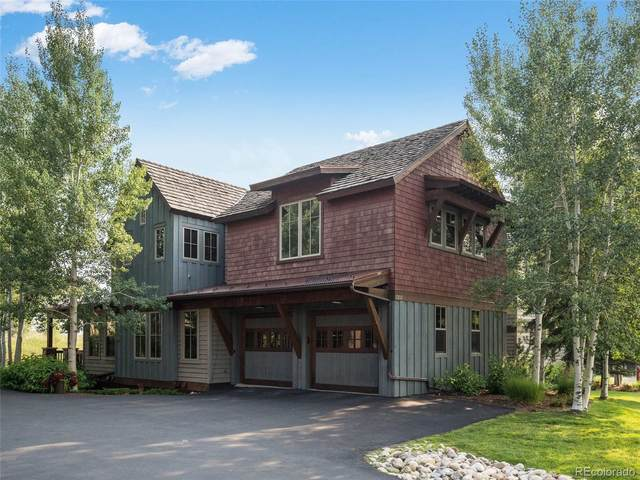 1303 Turning Leaf Court, Steamboat Springs, CO 80487 (#6198897) :: The Artisan Group at Keller Williams Premier Realty