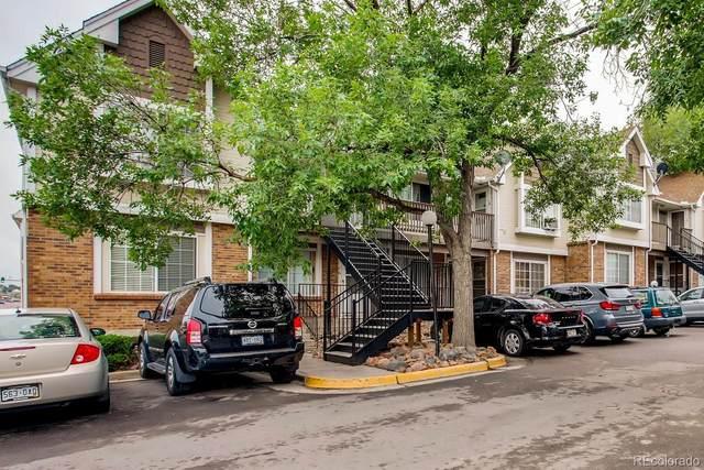 63 S Sable Boulevard E26, Aurora, CO 80012 (#6198988) :: The Gilbert Group
