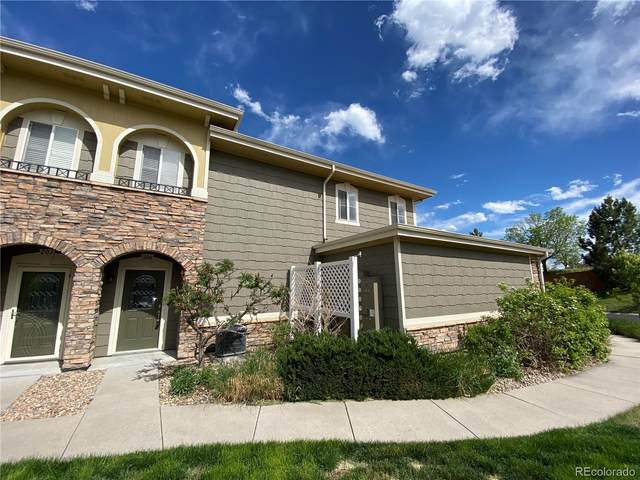 6242 Kilmer Loop #206, Arvada, CO 80403 (#6199544) :: The HomeSmiths Team - Keller Williams