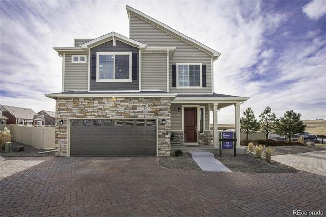 3609 Valleywood Court, Johnstown, CO 80534 (#6199791) :: iHomes Colorado