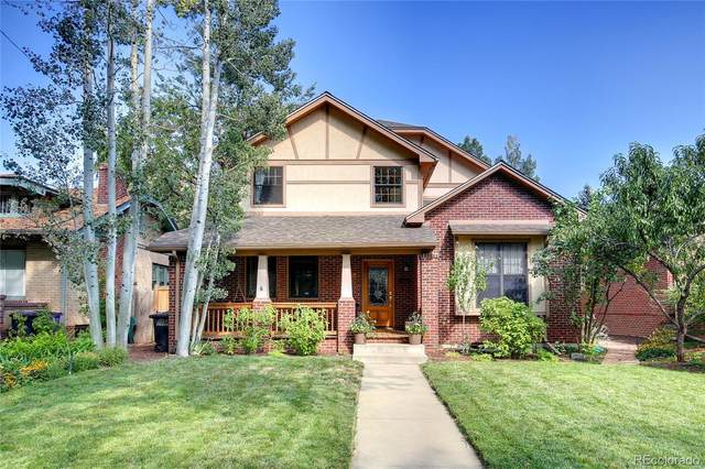 2040 Holly Street, Denver, CO 80207 (MLS #6199871) :: Neuhaus Real Estate, Inc.