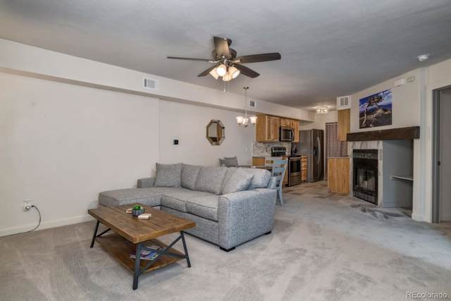 1820 Newland Court #213, Lakewood, CO 80214 (#6199889) :: Berkshire Hathaway Elevated Living Real Estate