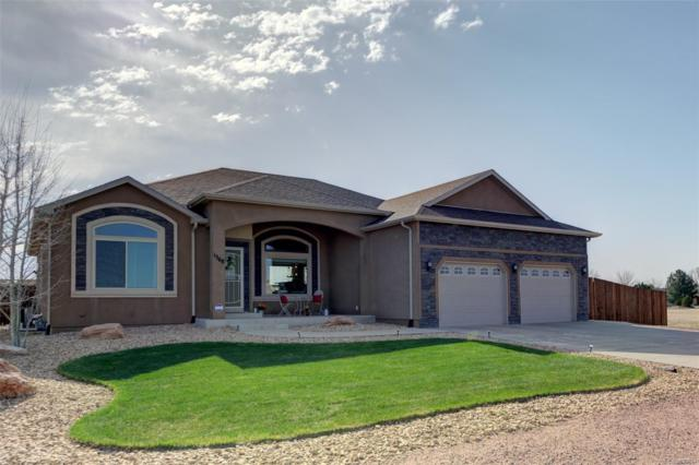 1368 S Sweetwater Avenue, Pueblo West, CO 81007 (#6200360) :: The Pete Cook Home Group