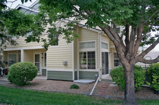 930 Button Rock Drive R106, Longmont, CO 80504 (MLS #6200430) :: 8z Real Estate