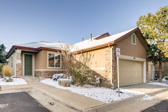 15194 E 16th Drive, Aurora, CO 80011 (#6200559) :: RazrGroup