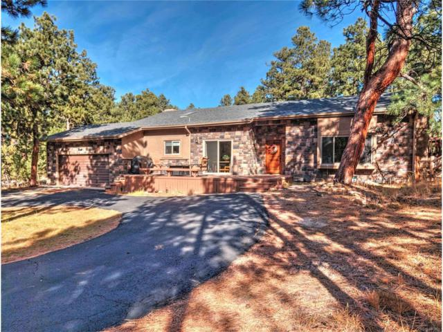 19115 Pebble Beach Way, Monument, CO 80132 (#6201077) :: The Pete Cook Home Group