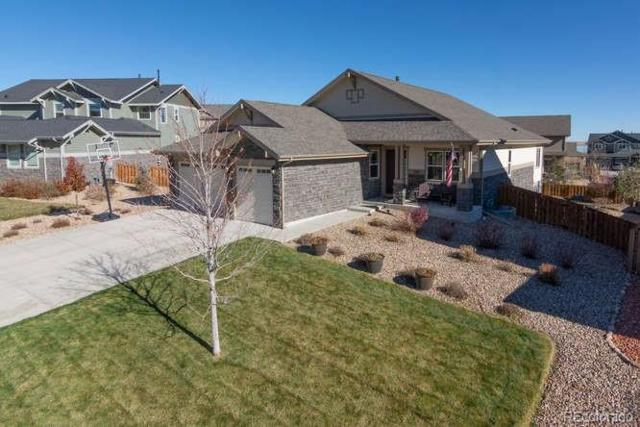 6032 S Little River Court, Aurora, CO 80016 (#6201165) :: The DeGrood Team