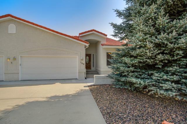 168 Las Lunas Street, Castle Rock, CO 80104 (#6201502) :: Colorado Home Realty