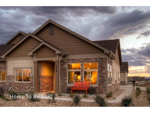 12524 Madison Way, Thornton, CO 80241 (MLS #6201770) :: 8z Real Estate
