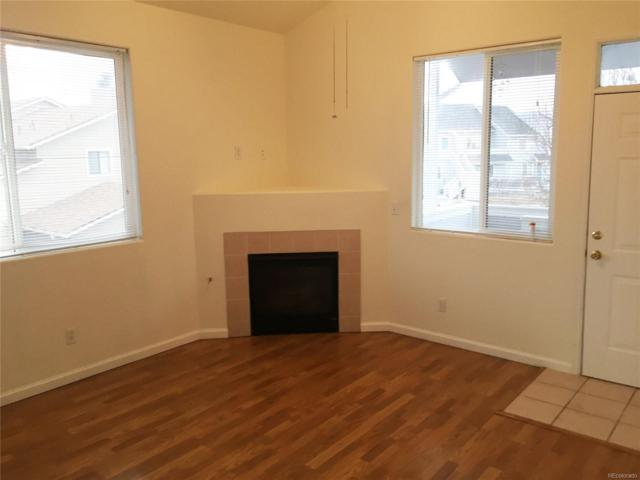 1010 S Yampa Street #207, Aurora, CO 80017 (MLS #6201824) :: 8z Real Estate