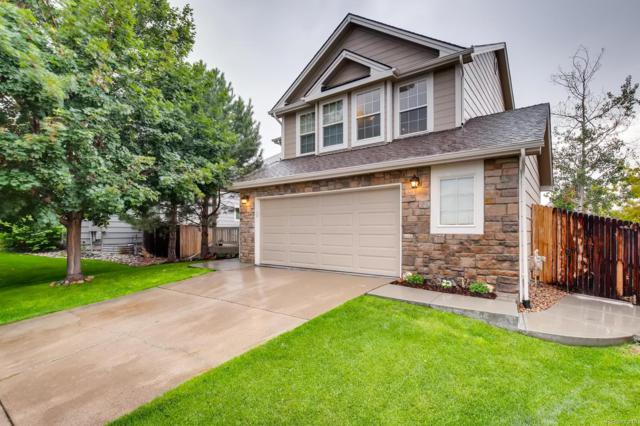 575 Pitkin Way, Castle Rock, CO 80104 (#6201890) :: The HomeSmiths Team - Keller Williams