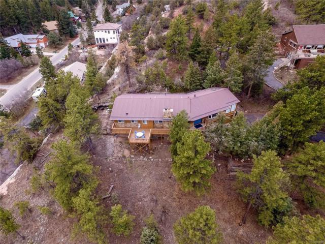 6026 S Pike Drive, Larkspur, CO 80118 (#6201988) :: Compass Colorado Realty