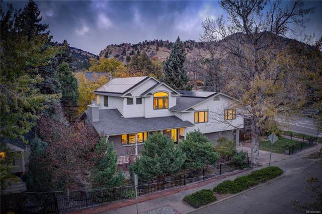 2385 4th Street, Boulder, CO 80302 (#6202001) :: RazrGroup