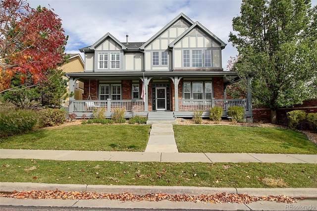 8612 Five Parks Drive, Arvada, CO 80005 (MLS #6203213) :: 8z Real Estate
