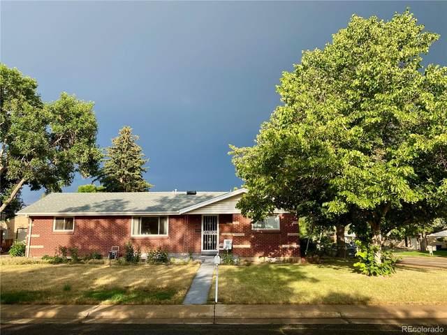 7024 Newland Street, Arvada, CO 80003 (MLS #6203415) :: Keller Williams Realty