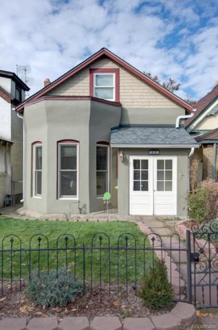 257 Fox Street, Denver, CO 80223 (#6203464) :: The Healey Group