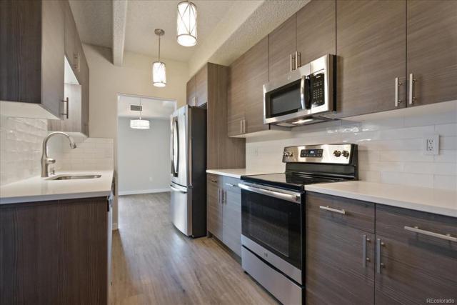 7877 E Mississippi Avenue #1508, Denver, CO 80247 (#6203817) :: James Crocker Team
