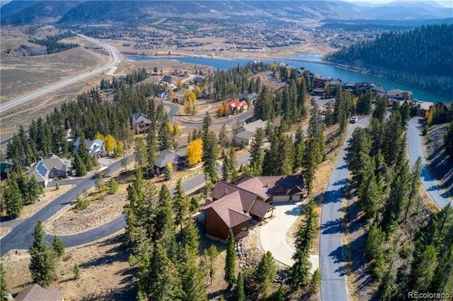 253 High Meadow Drive, Dillon, CO 80435 (#6203880) :: The DeGrood Team
