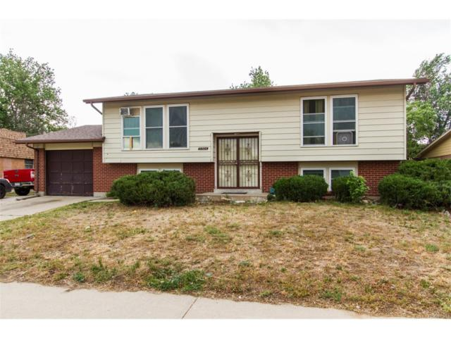 5304 Scranton Court, Denver, CO 80239 (#6204039) :: Aspen Real Estate