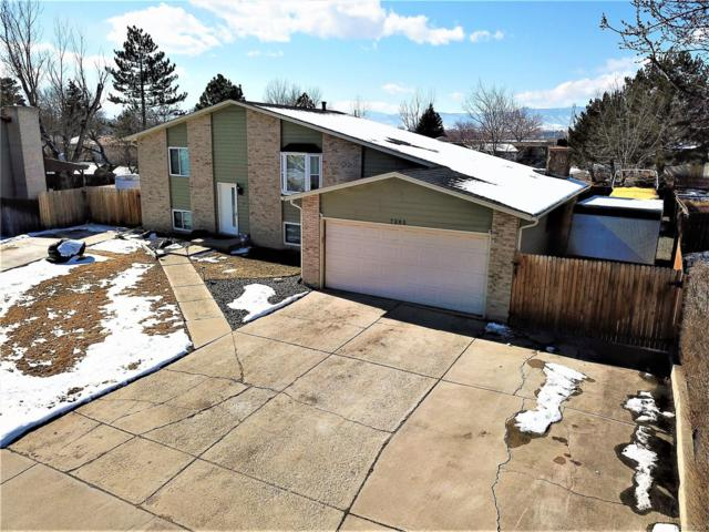 7295 Taft Court, Arvada, CO 80005 (#6204214) :: The City and Mountains Group