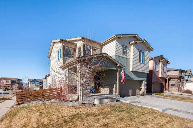 162 Starlight Circle, Erie, CO 80516 (#6204582) :: The DeGrood Team