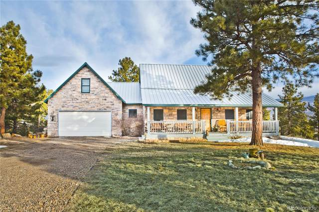 805 Lake Drive, South Fork, CO 81154 (#6205170) :: Re/Max Structure