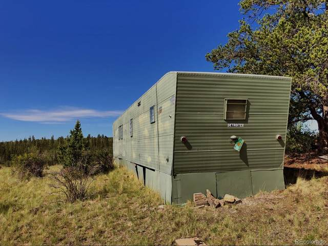 1369 Remington Road, Como, CO 80432 (MLS #6205326) :: Wheelhouse Realty