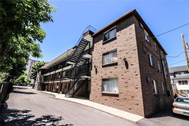 2700 S Federal Boulevard, Denver, CO 80236 (MLS #6205351) :: 8z Real Estate