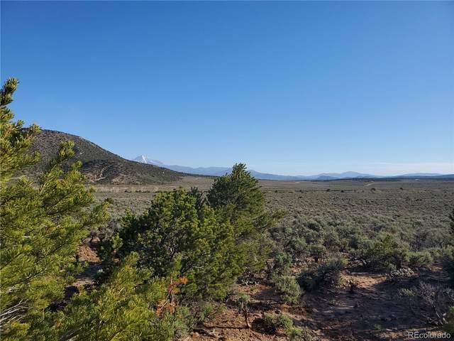 756 Juarez Road, Fort Garland, CO 81133 (#6205458) :: The DeGrood Team