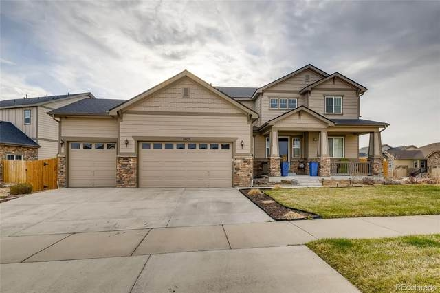 5925 S Kellerman Court, Aurora, CO 80016 (MLS #6205591) :: 8z Real Estate
