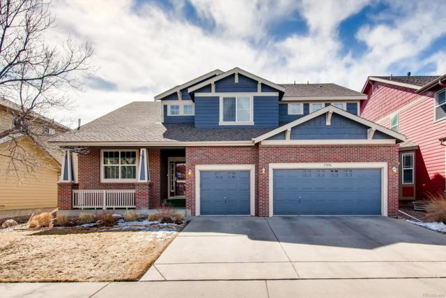 15896 W 60th Circle, Golden, CO 80403 (#6205839) :: Berkshire Hathaway Elevated Living Real Estate