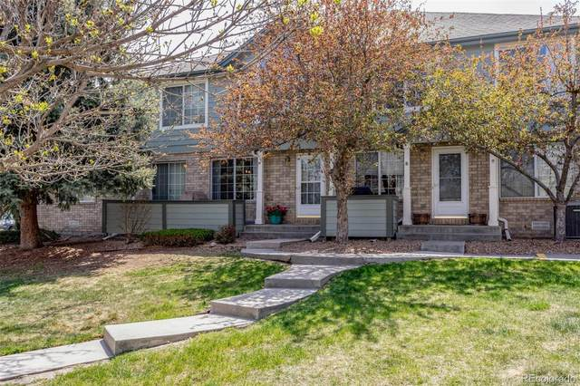 1365 W 112th Avenue B, Westminster, CO 80234 (#6205905) :: Bring Home Denver with Keller Williams Downtown Realty LLC