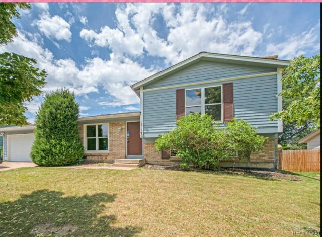 1509 S Salida Way, Aurora, CO 80017 (#6206067) :: Wisdom Real Estate