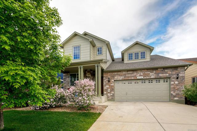 2312 Dogwood Drive, Erie, CO 80516 (#6206123) :: The Galo Garrido Group